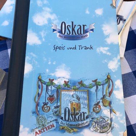 Oskar - Das Wirtshaus am Markt Photo