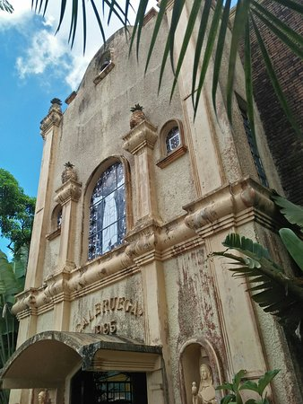 Caleruega Church
