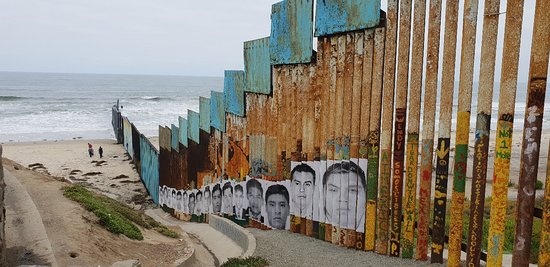 Baja Border Tours ภาพถ่าย