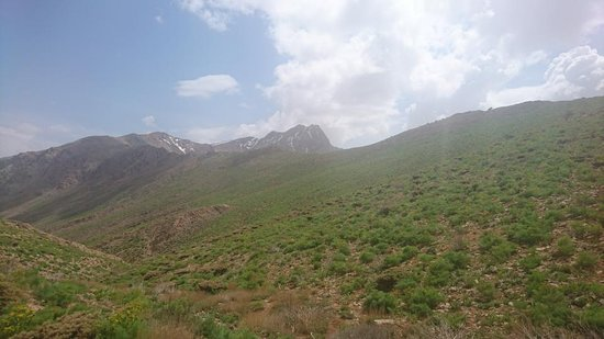 Zagros Nomads Trekking: Amazing trekking in Qashqai nomads region close to Shiraz!