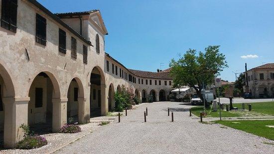 Venetouring: Acient villages