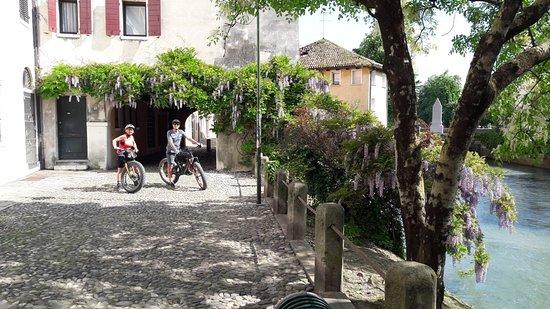 Venetouring: Treviso bike tasting