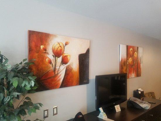 Bentley's Boutique Hotel, BW Premier Collection: Tasteful room decoration