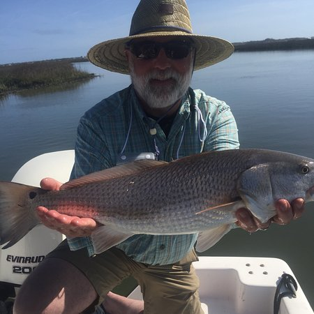 Hot Fun Fishing Charters: These are some of the fish we catch in the St.Augustine,Florida area