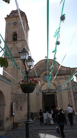 Mogoro, Italien: Parrocchia San Bernardino
