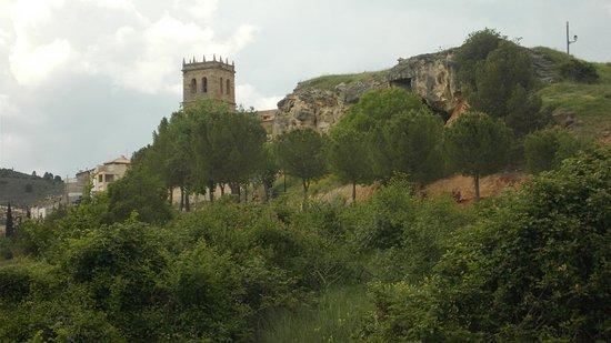 Aunon, Испания: Auñón