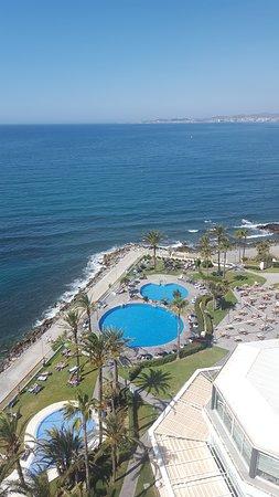 Hotel Estival Torrequebrada Photo