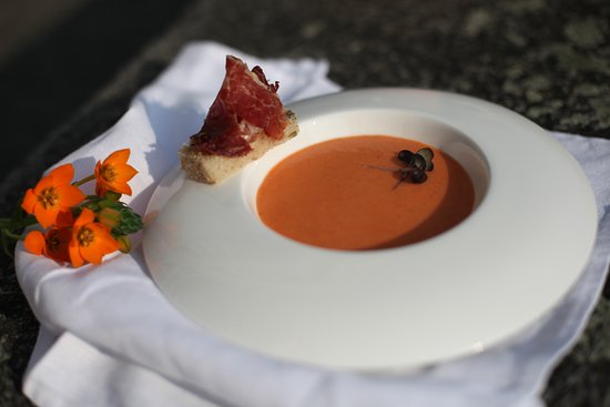 Hellberg Restaurant: Samorejo