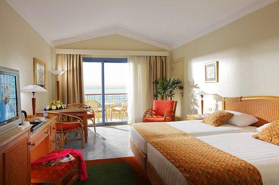 Ecotel Dahab Bay View Resort: Standard Room