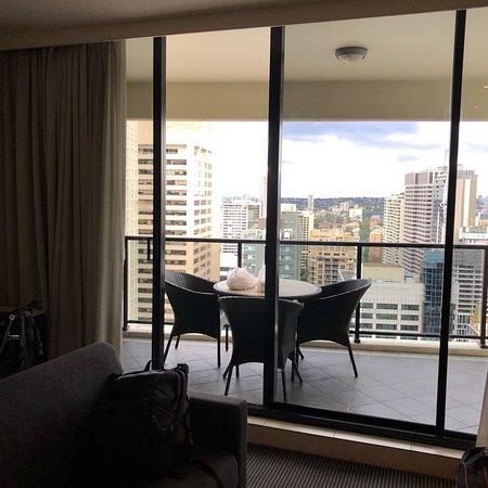 写真メリトン サービスド アパートメンツ - ケント ストリート、シドニー枚