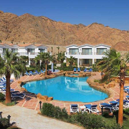 Ecotel Dahab Bay View Resort: Heated Swimming Pool