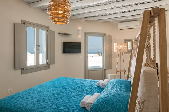 Legacy Suites: Junior Suite with Sea View and Outoor Hot Tub