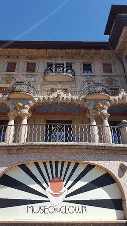 Villa Grock Photo