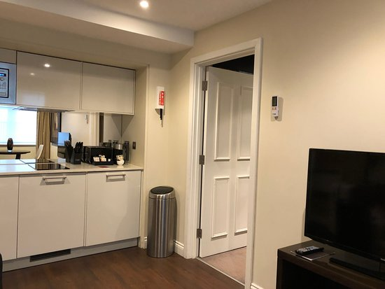Fraser Suites Queens Gate 2018 Prices Amp Reviews London