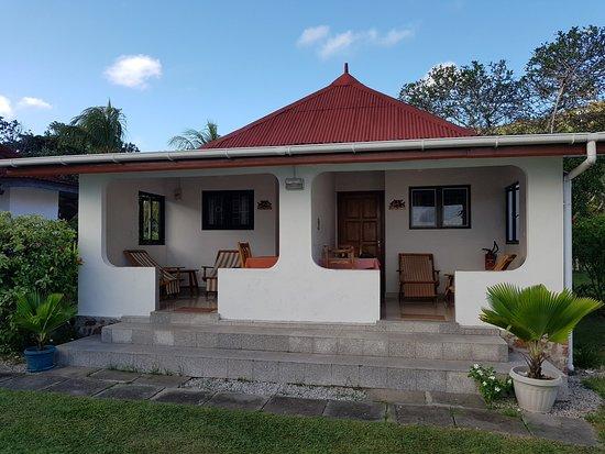Grand Anse Photo