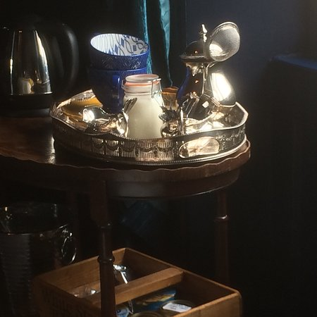 The Gin Lounge Ilkley : Lovely stay