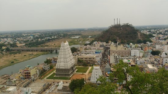 Srikalahasthi Temple