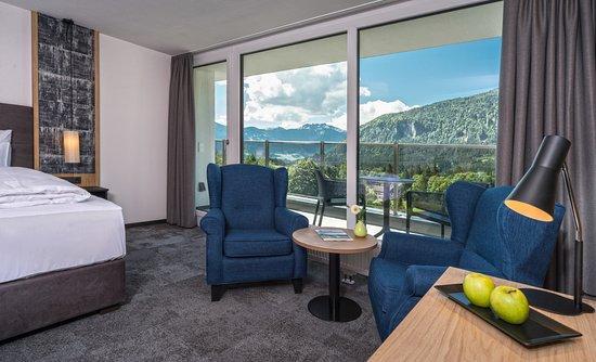 Arthurs Hotel am Achensee