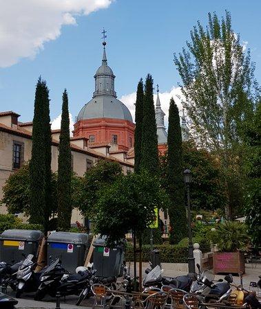 Convento de las Comendadoras de Santiago照片