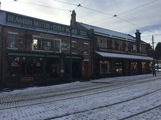 Beamish Museum : Beamish - The Living Museum Of The North