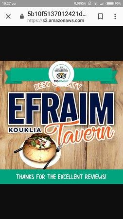 Efraim Tavern