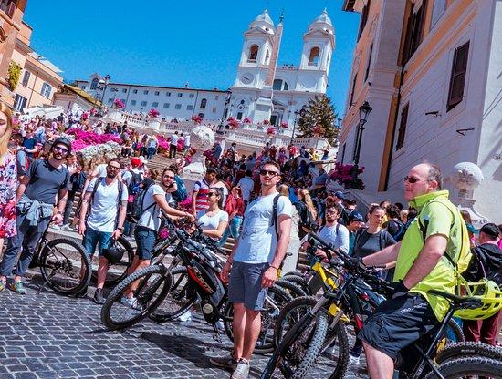 Roma Star Bike