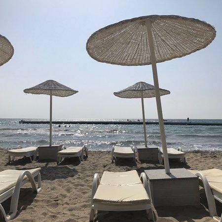 Atlantique Holiday Club : Beach