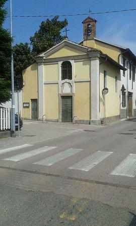 Chiesa della S.ma Trinità