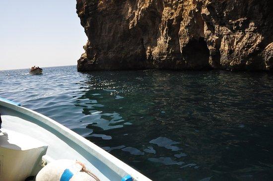 Blue Grotto (Il-Hnejja): photo 3
