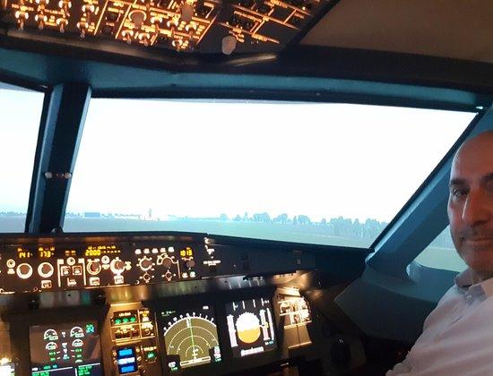 Flight Sim Center