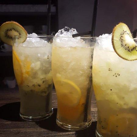 MakkoLi : Летние лимонады в МаккоЛи