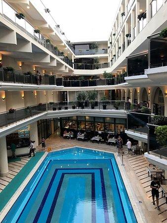 L'Ancora Beach Hotel-bild