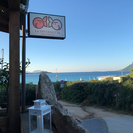 Porto Taverna, Włochy: photo3.jpg