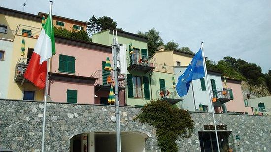 Residence Le Terrazze: Bewertungen, Fotos & Preisvergleich (Porto ...