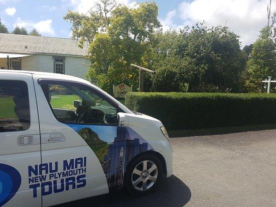 Nau Mai New Plymouth Tours