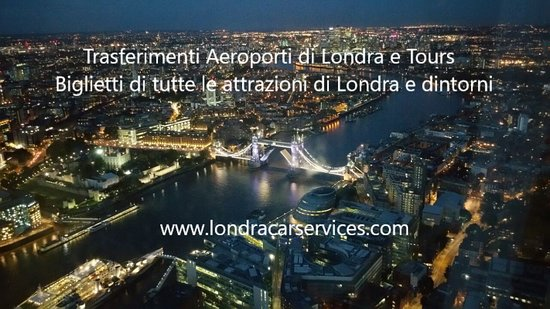 Londra Car Services