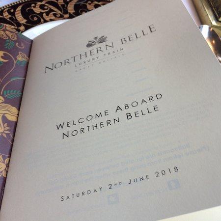 写真Northern Belle  - ウィンチェスターアットレジャー枚