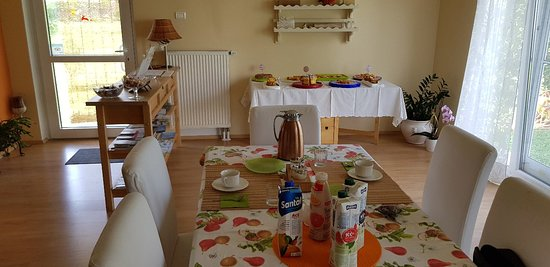 Castellucchio, Italien: Antalatilla Bed&Breakfast