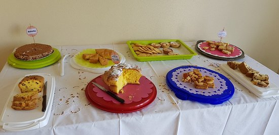 Castellucchio, Italy: Antalatilla Bed&Breakfast
