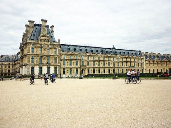 1st Arrondissement: Library-Museum