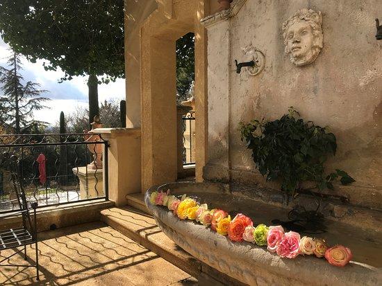 Villa Gallici Photo