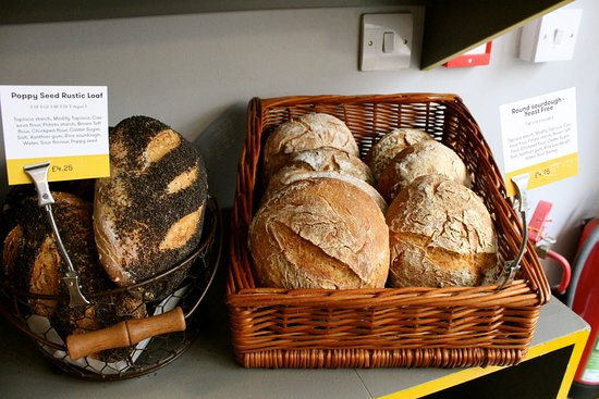 Beyond Bread: Breads