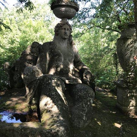 Parco dei Mostri照片