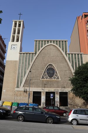 Parroquia de San Juan María Vianney