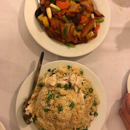 Foto de Northmead Garden Chinese Restaurant