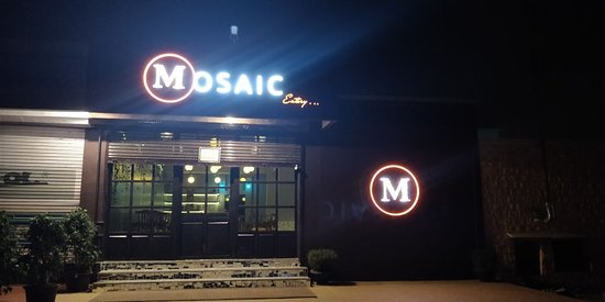 Mosaic: Pictures