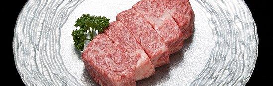 Cala shargoal grilled meat Akasaka