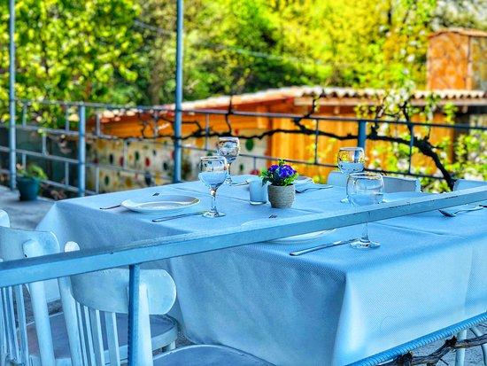 The Terrace Signagi照片