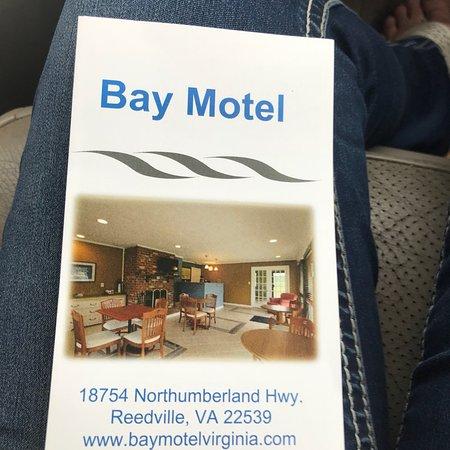 Bay Motel: photo0.jpg