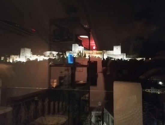 Restaurante Carmen El Agua Φωτογραφία